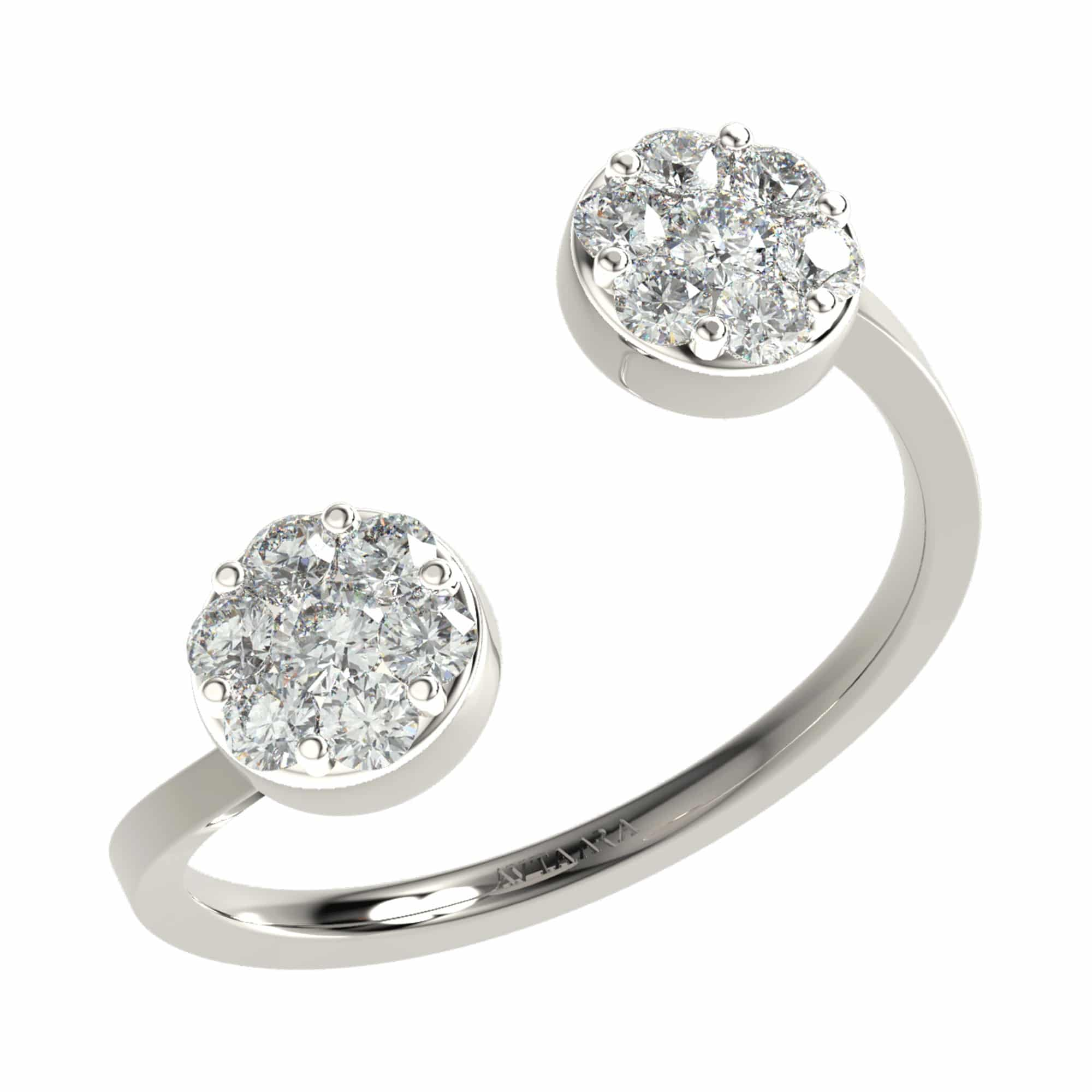 Dual Rounded Ring