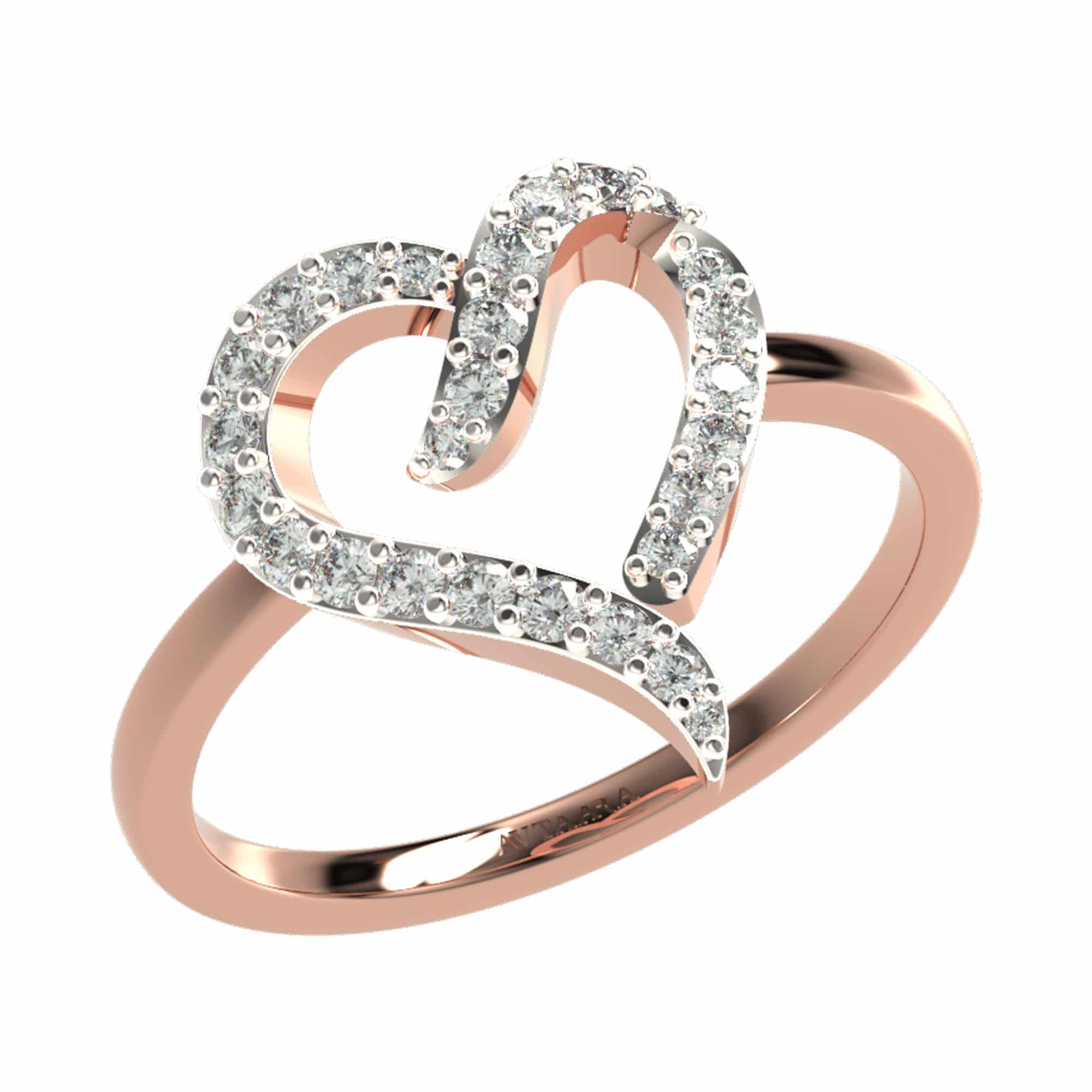 Special Heart Ring