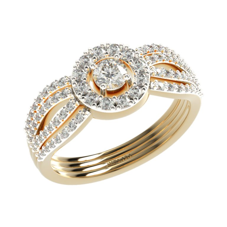 Magdalene Ring