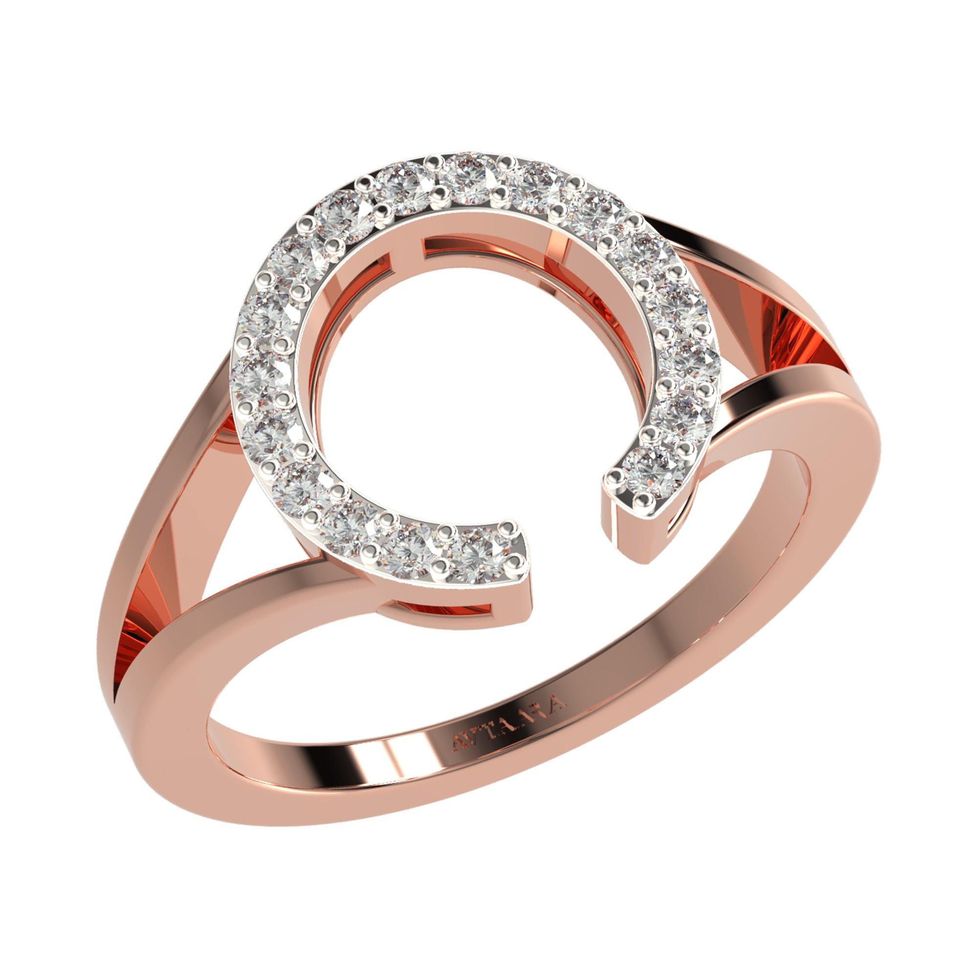 Encircle ring